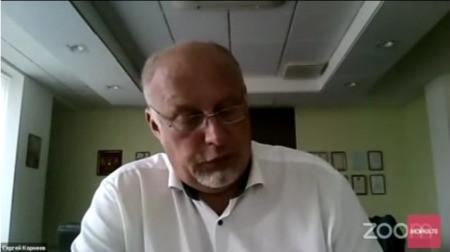 Сергей Корнеев, комитет по развитию туризма