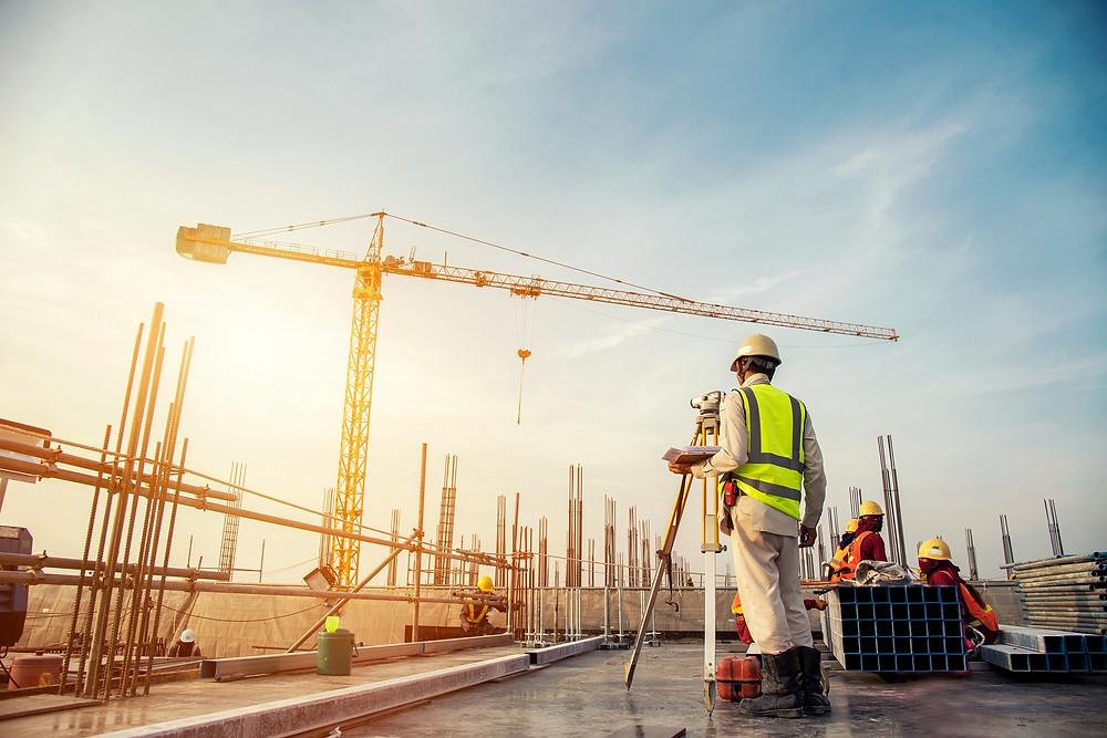 Фонд выдавал поручительства для строительных компаний