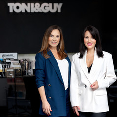 Хорошие новости от Toni&Guy
