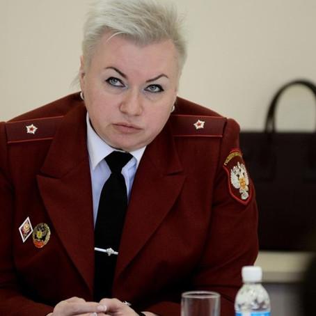Башкетова встретилась с бизнесом. Говорили о прививках и фуд-кортах