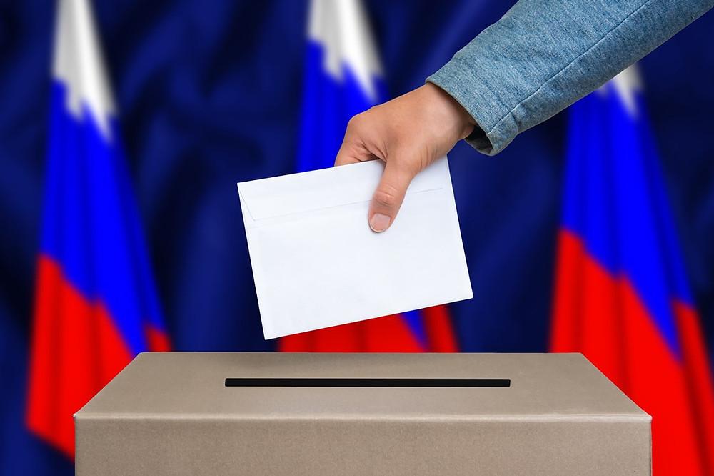 Выборы в Госдуму и местные парламенты состоятся 17-19 сентября 2021 года