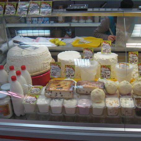 Маркировка молока дает послабления