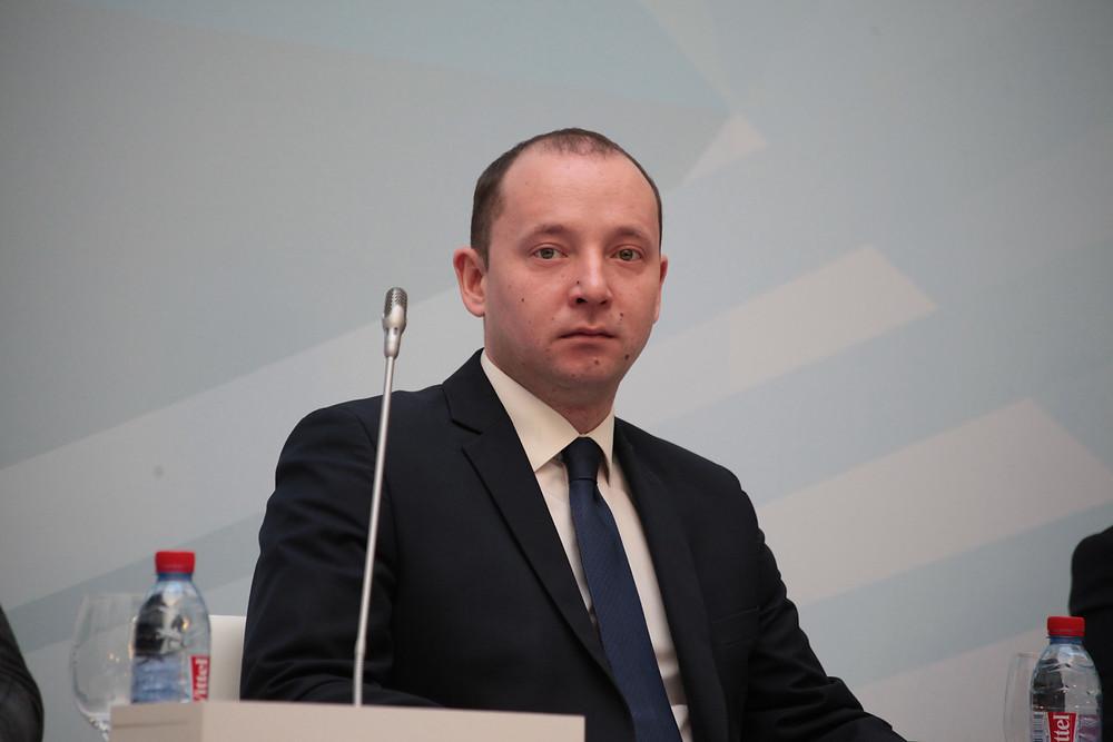 Владимир Меньшиков, глава Союза малых предприятий Санкт-Петербурга