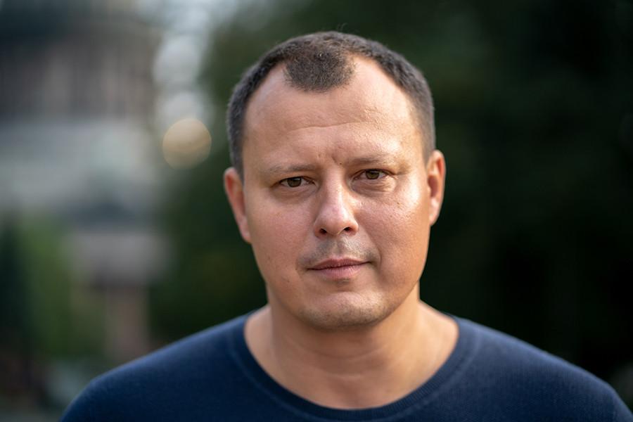 Александр Коновалов, предприниматель Фото: РБК
