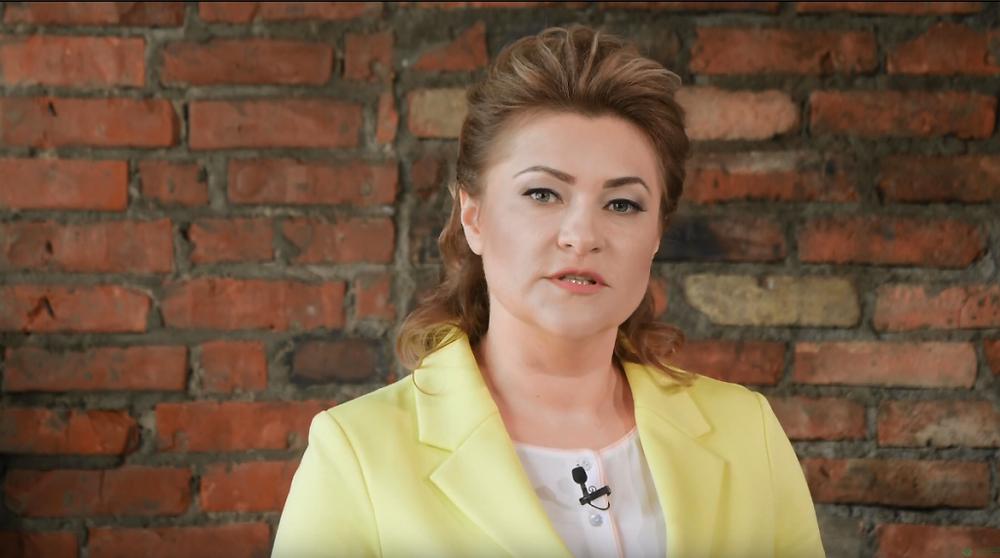 Юрист Наталья Гузанова