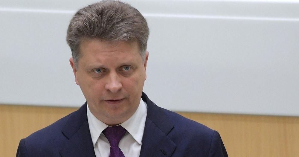"""Максим Соколов: """"Придет новый год - и будет новый бюжет"""""""