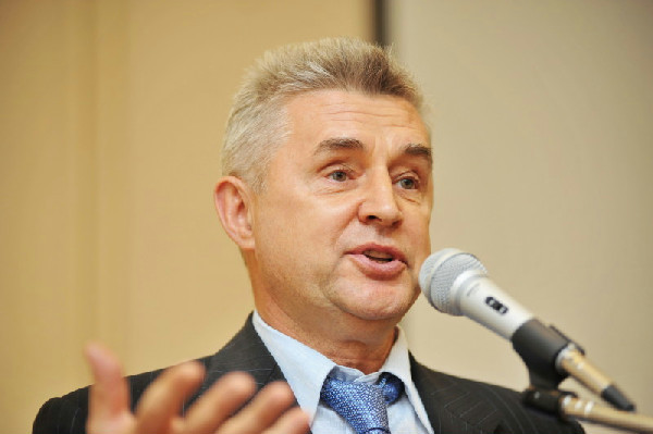Сергей Федоров, председатель Ассоциации промышленников и предпринимателей