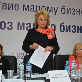 Малый бизнес Петербурга переносит обсуждение своих проблем в Госдуму