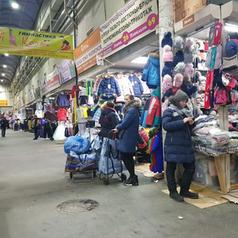 Владельцы магазинов готовятся закрывать точки с Нового года