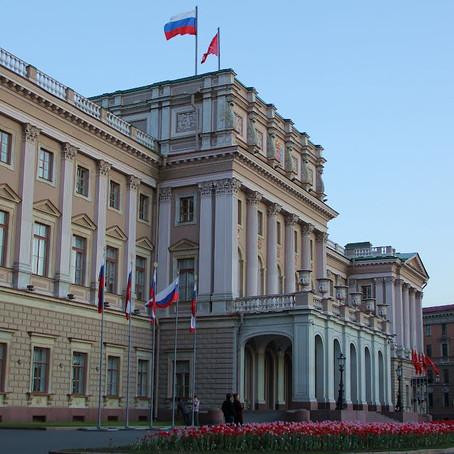 Кто прошел в Законодательное собрание Петербурга