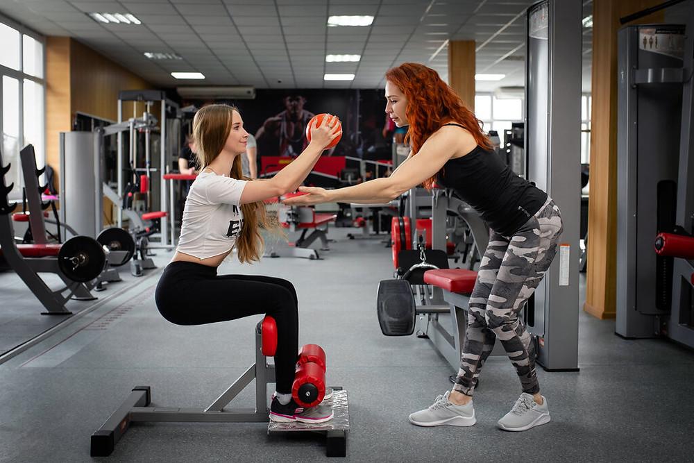 Индивидуальный подход и большие скидки позволят привлечь в фитнес-центры больше клиентов