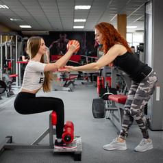 Фитнес подсчитывает потери