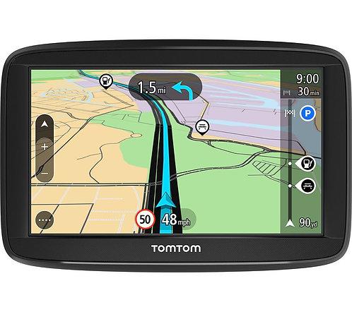 TomTom Start 42 (4 inch screen)
