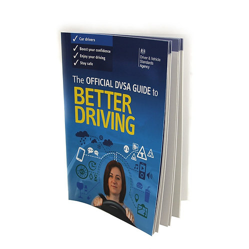 DVSA Guide to Better Driving