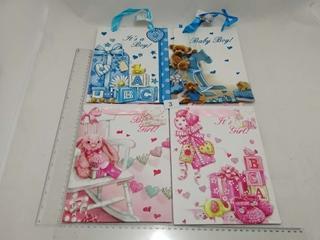gift bag baby s 18*24*8cm