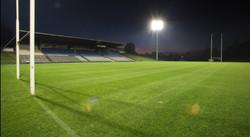 club rugby field
