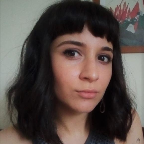 Erin Maniatopoulou
