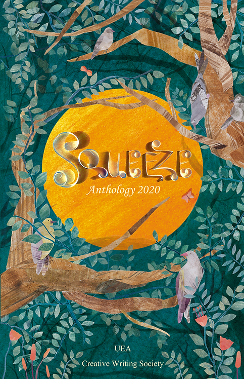 Squeeze Anthology