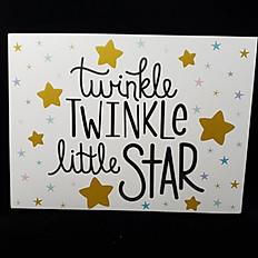 Twinkle Star Box
