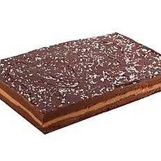 DARK CHOCOLATE CARAMEL SEA SALT