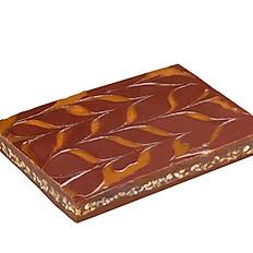 CARAMEL CHOCOLATE PEANUT