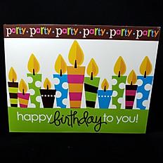 Happy Birthday 3 Box