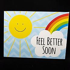 Feel Better Soon Box