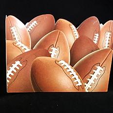 Football Box