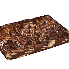 CHOCOLATE CARAMEL COOKIE
