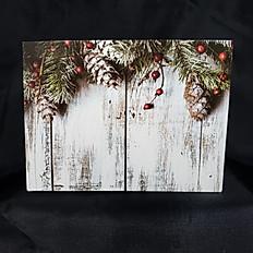 Christmas Berries Box