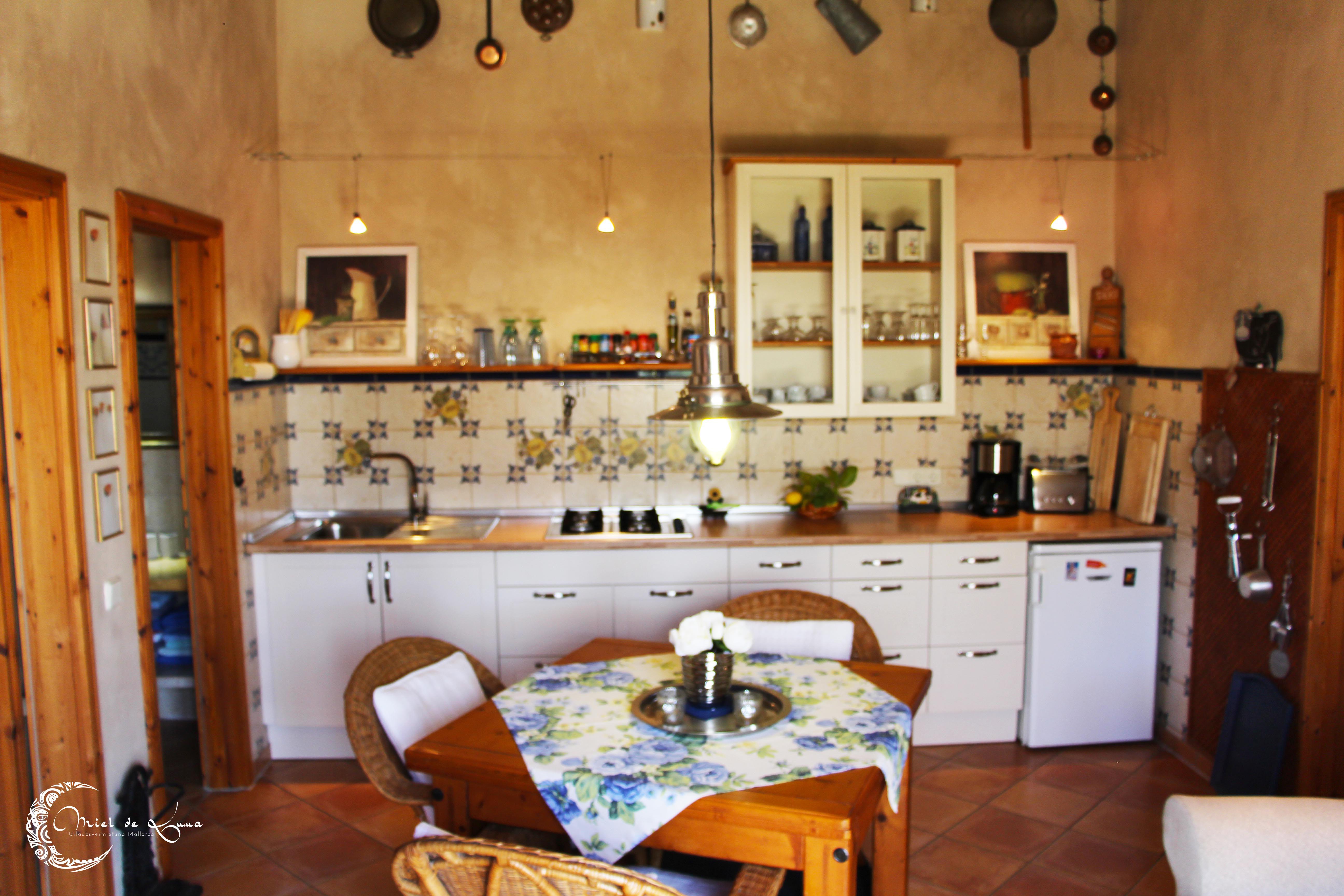 Urlaub in Mallorca, Miel de Luna