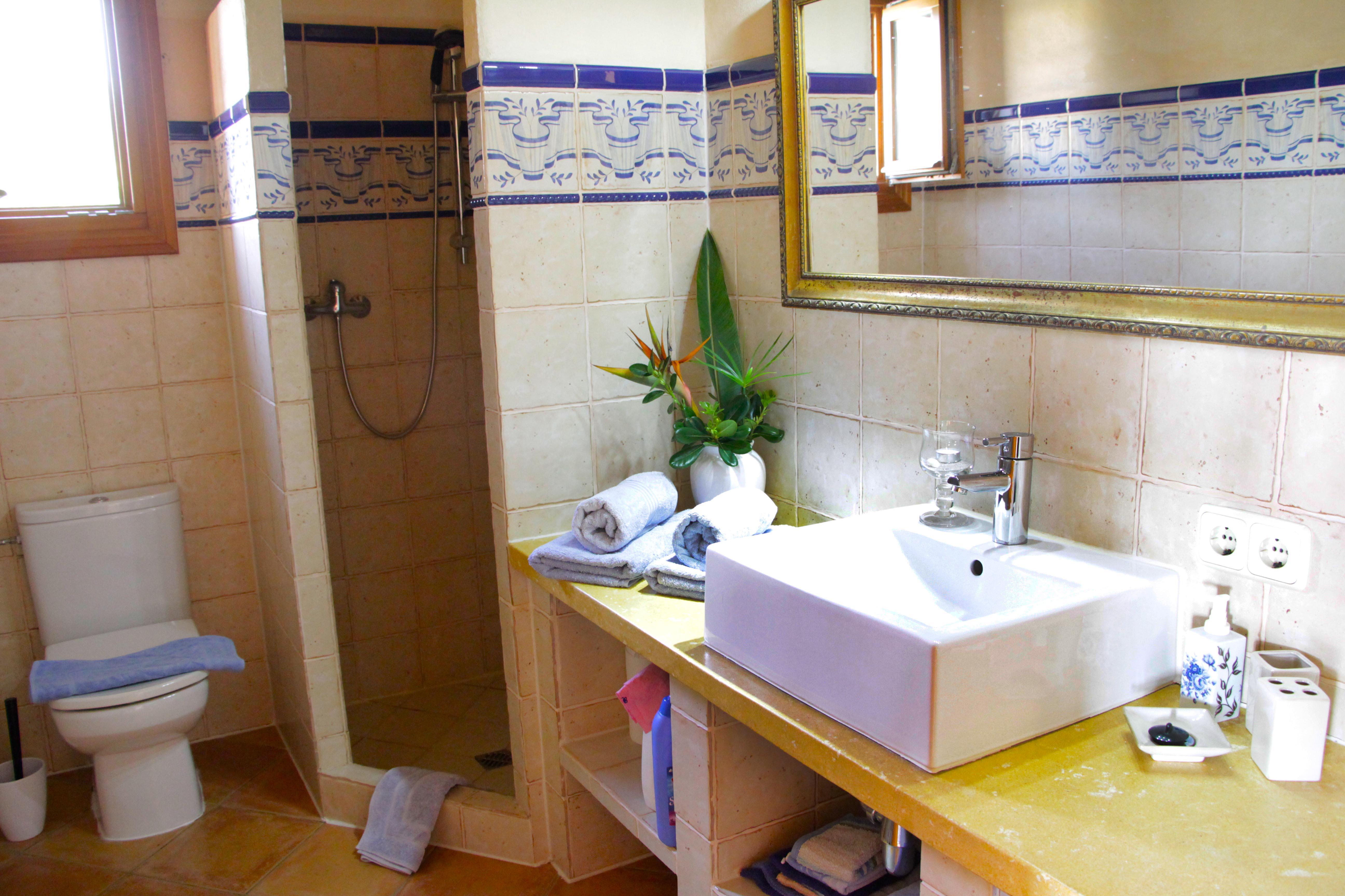 Gästehaus auf Mallorca zum Mieten