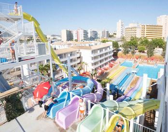 Promotionjob auf Mallorca
