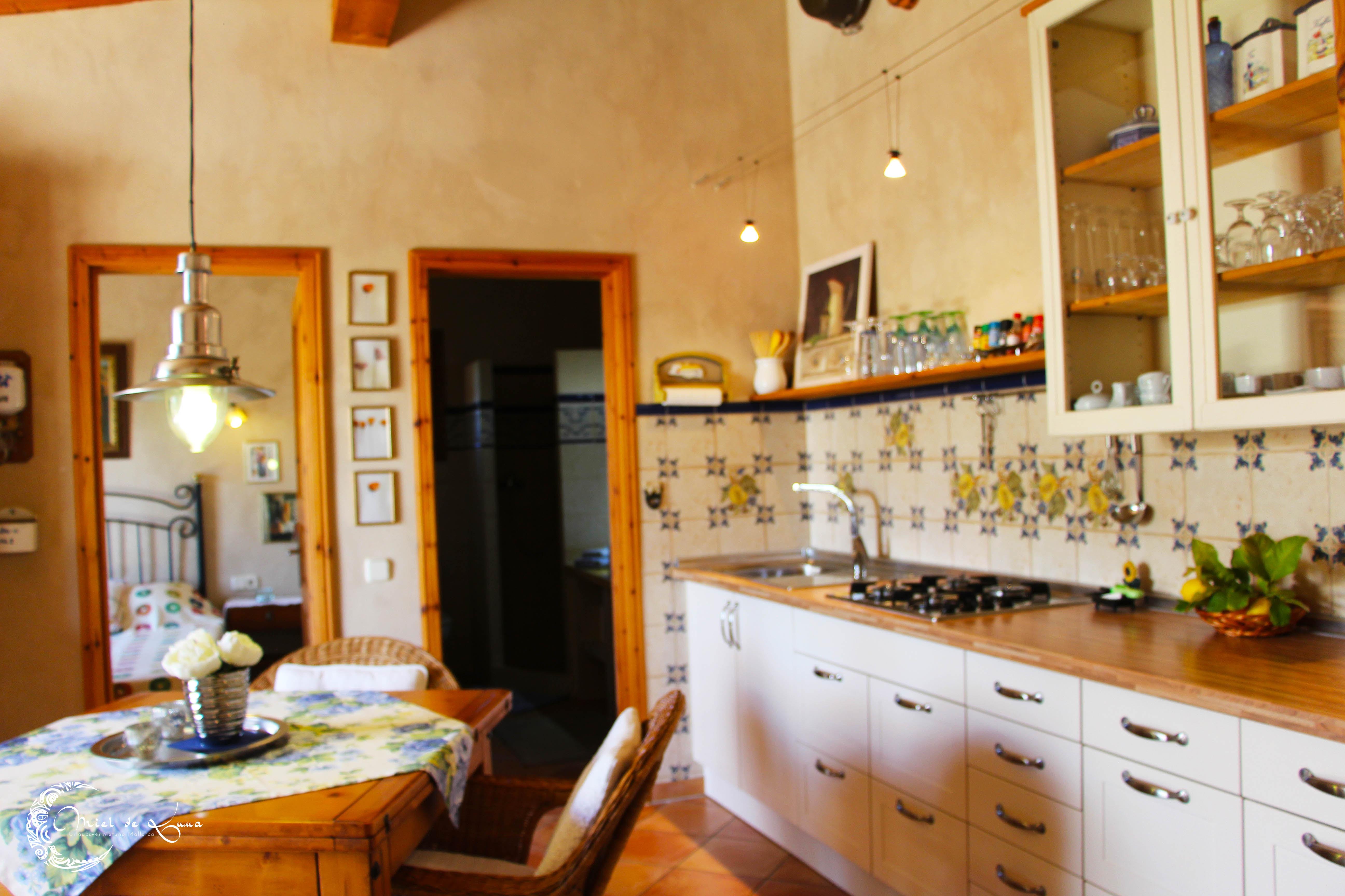 Ferienhaus mieten auf Mallorca