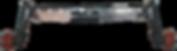 48HP - 66HP 2WD Traktör Ön aks seti, 2WD Tractor Front Axle Set