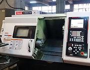 CNC Yatay İşleme, CNC Horizontal