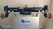 68HP - 75HP, Hidrolik Kontrol / Power Steering