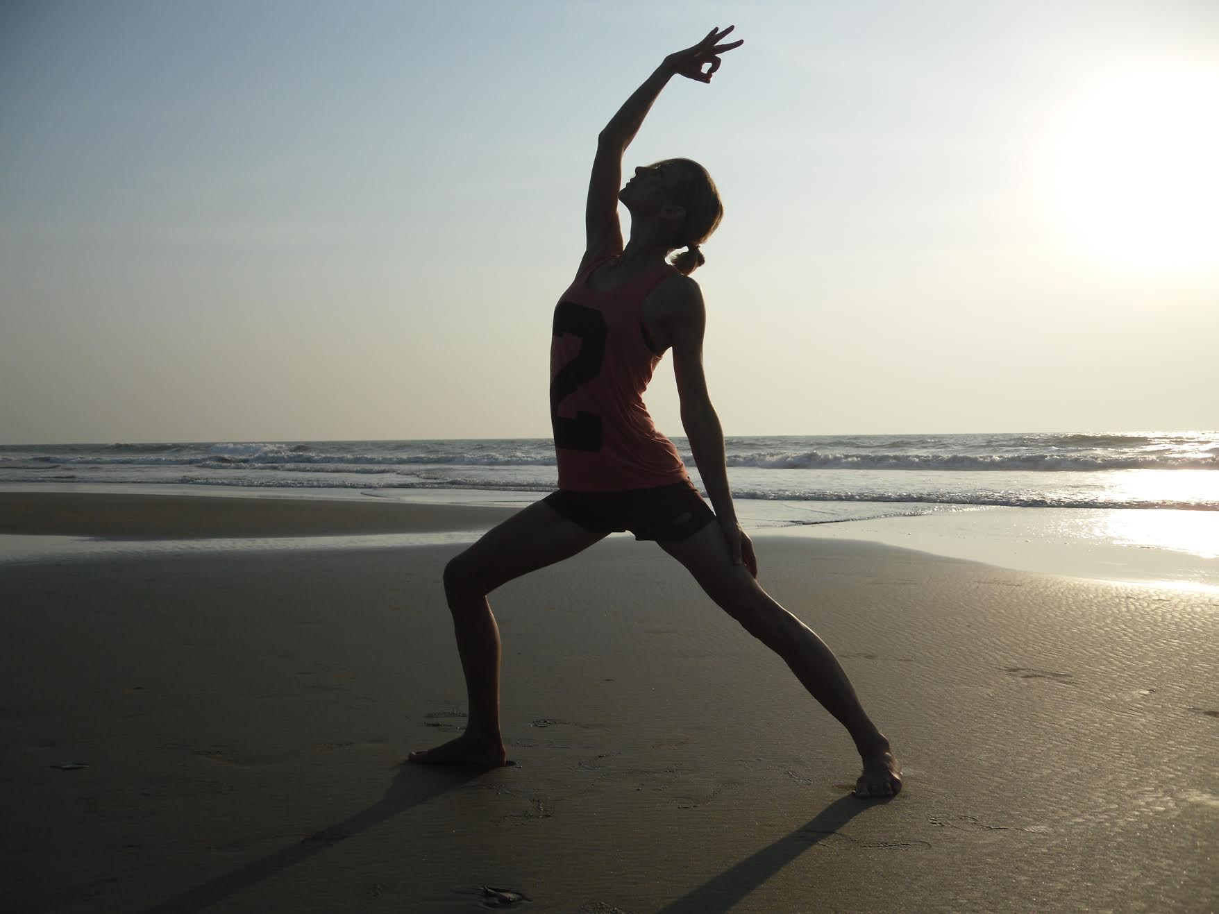 Nuernberg Yoga, Yoga-Unterricht