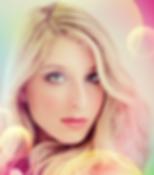 Ariel Rose Pop Singer Headshot
