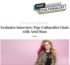 Pop-Culturalist Interview