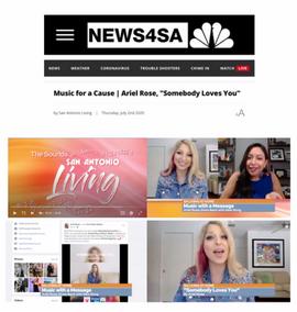 NEWS4SA San Antonio Living
