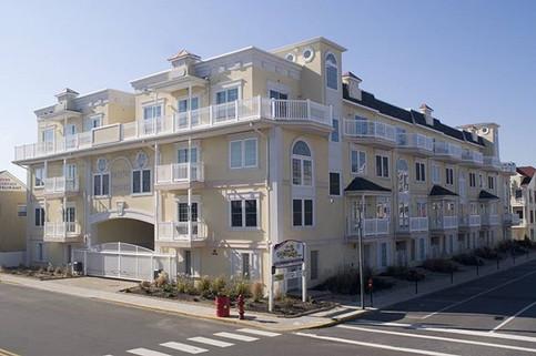 Royal Sands Condominium