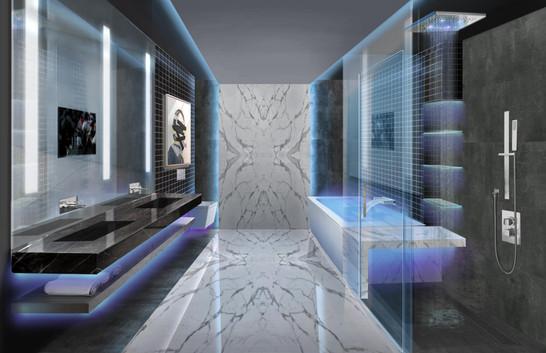 328 Atlantic - Bathroom