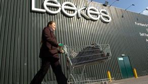 Leekes - An Ironmogers Tale