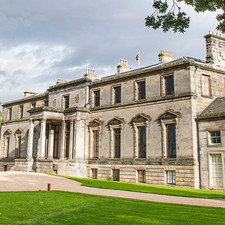 Broomhall House