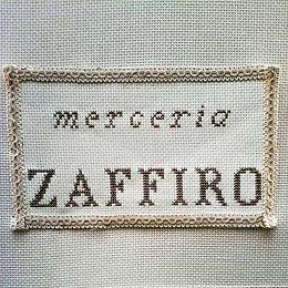 Merceria Zaffiro