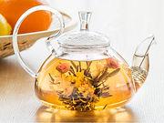 Fiori del tè