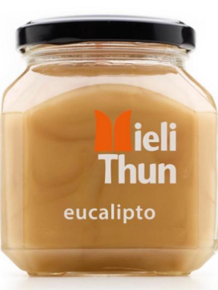 Mieli Thun - Eucalipto 400 g.