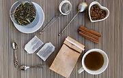 Accessori per tè e infusi