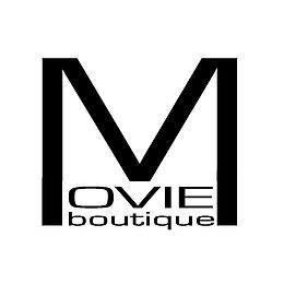 Movie boutique